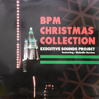 Executive Sounds Project Featuring Melodie Sexton - BPM Christmas Collection