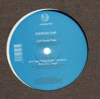 Exercise One - Steady Pulse