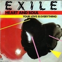 Exile - Heart And Soul