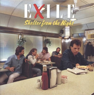 Exile - Shelter From The Night