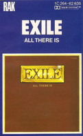 Exile - All there is