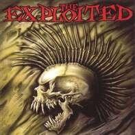 EXPLOITED - BEAT THE BASTARDS -SPEC-