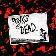 Exploited - Punk's not dead