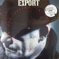 Export - Living In The Fear Of The Private Eye
