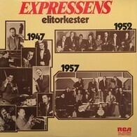 Expressens Elitorkester - Expressens Elitorkester 1947-1957