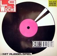 Extrabreit - LP Der Woche