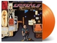 Extreme - Pornograffitti (ltd Orange Vinyl)