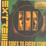 Extreme - III Sides To Every Story (ltd Moss Green Vinyl)