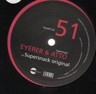 EYERER + ATTO - SUPERSNACK