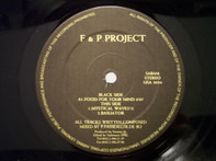 F & P Project - Food For Your Mind