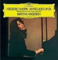 F. Chopin - 24 Preludes OP.28