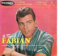 Fabian - The Tiger Fabian