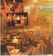 Fabrizio De André - In Concerto - Arrangiamenti PFM