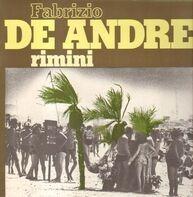 Fabrizio De André - Rimini