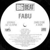 Fabu - Just Roll