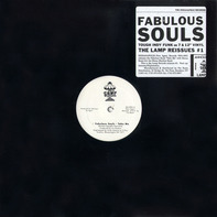 Fabulous Souls / Ebony Rhythm Band - Take Me / The Thought Of Losing Your Love