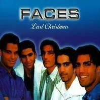 Faces - Last Christmas