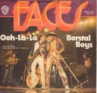 Faces - Ooh-La-La / Borstal Boys