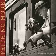 Faith No More - Album Of The Year (deluxe Edition)