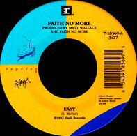 Faith No More - Easy / Das Schutzenfest