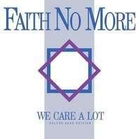 Faith No More - We Care A Lot (2lp,180g)