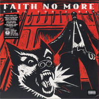 Faith No More - King For A Day...Fool For A Lifetime (deluxe Edt.)