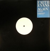 Faith Evans - Again (Ghostface And Common Mixes)