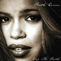 Faith Evans - Keep the Faith/Intl.Version