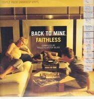 Faithless - Back to Mine