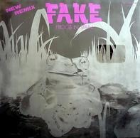 Fake - Frogs In Spain (New Remix)
