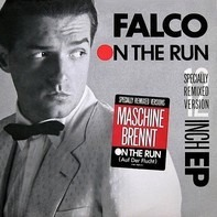 Falco - On The Run (Specially Remixed Version)