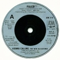 Falco - Vienna Calling (86 Edit / Mix)