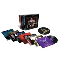 Fall Out Boy - Complete Studio Album..