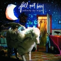 Fall Out Boy - Infinity On High (2lp)