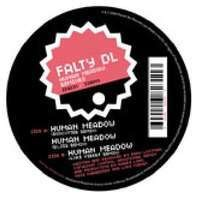 Falty DL - Human Meadow (Boxcutter RMX)