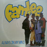 Fam-Lee - Always On My Mind