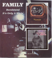 Family - Bandstand/It's Only A Movie