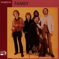 Family - The Best Of Family