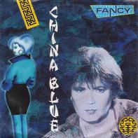Fancy - China Blue