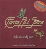 Fania All Stars - Delicate & Jumpy