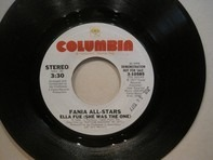 Fania All Stars - Ella Fue (She Was The One)