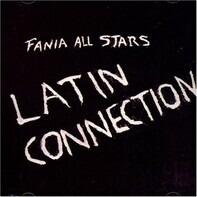 Fania All Stars - Latin connection