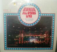 Fania All Stars - Live Vol.1
