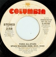 Fania All Stars - Space Machine (Ride, Ride, Ride)