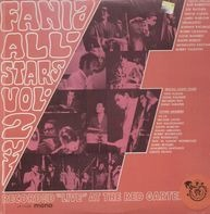 Fania All Stars - Vol.2 Recorded 'Live' At The Red Garter