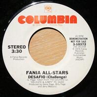 Fania All Stars - Desafio (Challenge)