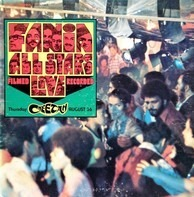 Fania All Stars - 'Live' At The Cheetah (Vol. 1)
