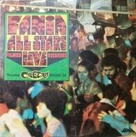 Fania All Stars - 'Live' At The Cheetah (Vol. 1)