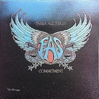 Fania All Stars - Commitment