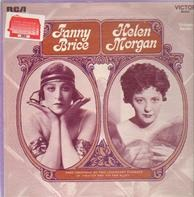 Fanny Brice & Helen Morgan - Rare Originals By Two Legendary Pioneers